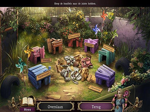 Spel Screenshot 3 Otherworld: Geheugenspiegels