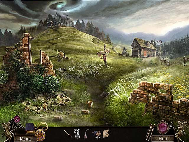 Spel Screenshot 2 Otherworld: Schaduwlente