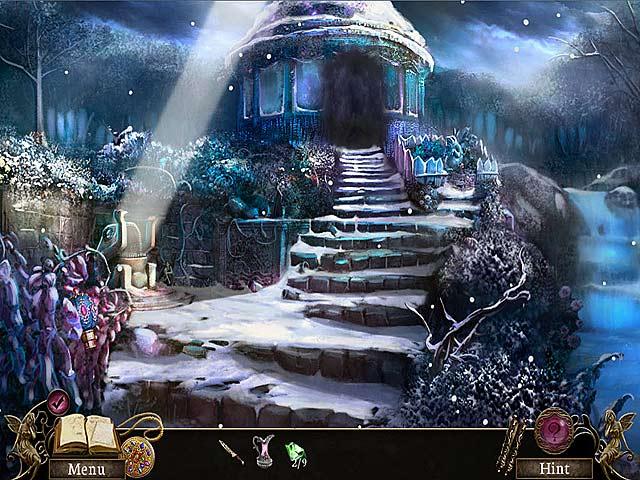 Spel Screenshot 3 Otherworld: Schaduwlente