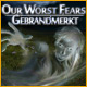 Our Worst Fears: Gebrandmerkt