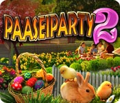 Paaseiparty 2