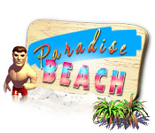 Feature Screenshot Spel Paradise Beach