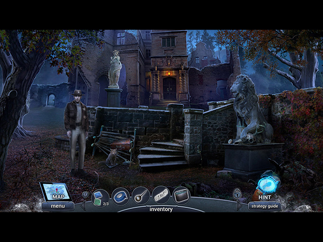Paranormal Files: The Tall Man Collector's Edition img