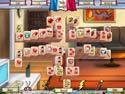 2. Paris Mahjong spel screenshot