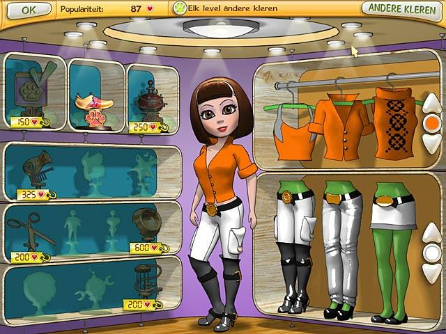 Spel Screenshot 2 Pet Show Craze
