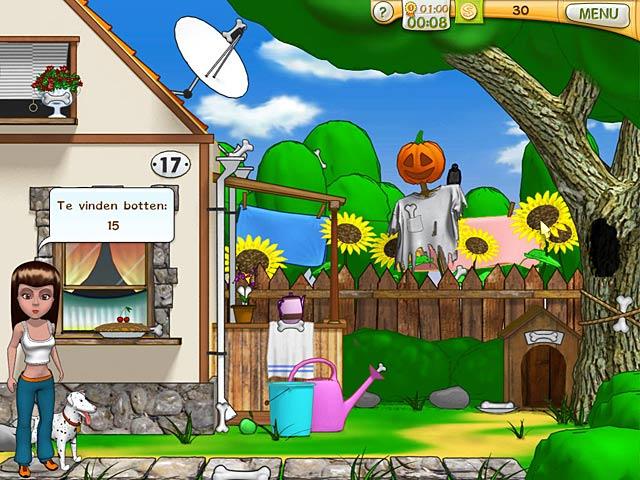 Spel Screenshot 3 Pet Show Craze
