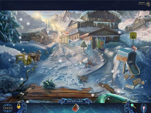 Spel Screenshot 3 Phantasmat: Vuurproefpiek