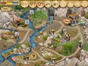1. Pioneer Lands spel screenshot