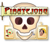 Feature Screenshot Spel Pirate Jong