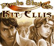 Pirate Stories: Kit & Ellis