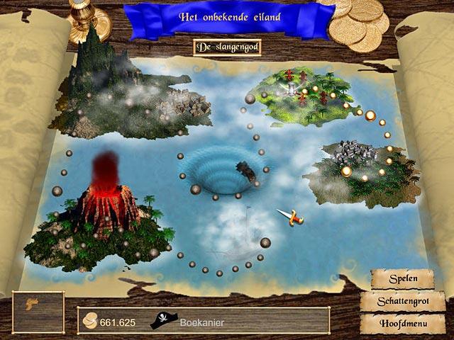 Spel Screenshot 2 Pirate Poppers