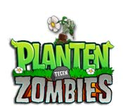 Feature Screenshot Spel Planten tegen Zombies