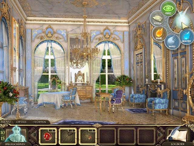 Spel Screenshot 1 Princess Isabella: A Witch's Curse