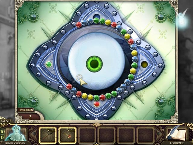 Spel Screenshot 2 Princess Isabella: A Witch's Curse