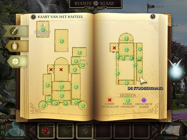 Spel Screenshot 3 Princess Isabella: A Witch's Curse