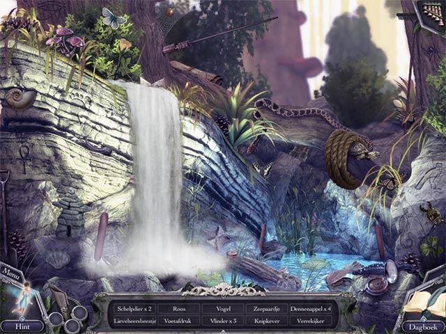 Spel Screenshot 2 Princess Isabella: De Erfgenaam