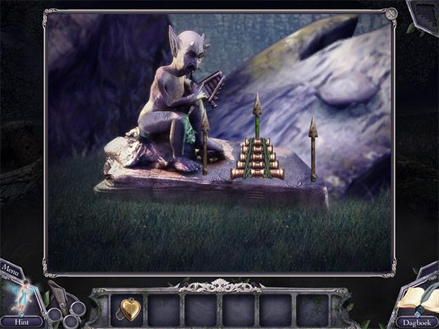 Spel Screenshot 3 Princess Isabella: De Erfgenaam