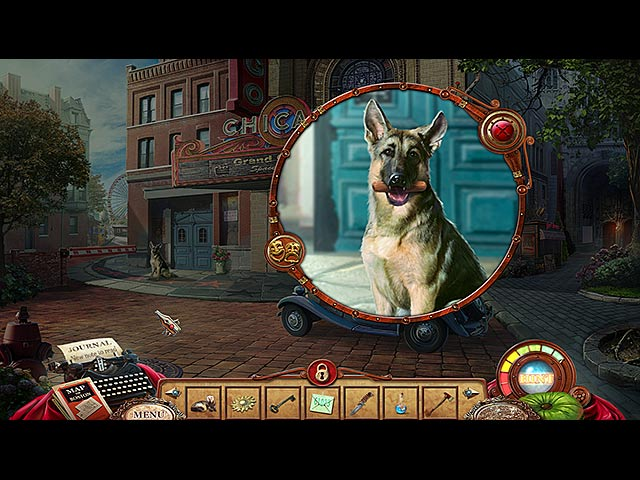 Spel Screenshot 1 Punished Talents: Seven Muses Collector's Edition