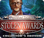 Punished Talents: Stolen Awards Collector's Editio