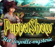PuppetShow: Het Joyville-mysterie