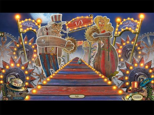 Spel Screenshot 3 PuppetShow: Lightning Strikes Collector's Edition