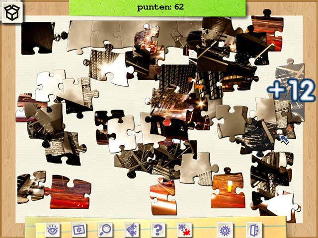 Spel Screenshot 1 Puzzel Plezier