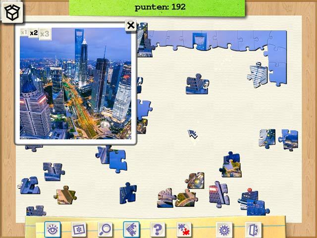 Spel Screenshot 3 Puzzel Plezier