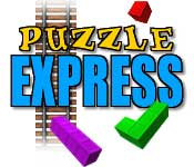 Feature Screenshot Spel Puzzle Express