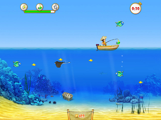 Spel Screenshot 2 Ranch Rush 2 - Sara's Island Experiment