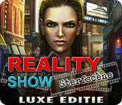 Reality Show: Sterfscène Luxe Editie