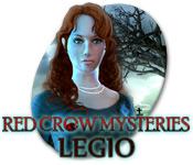 Red Crow Mysteries: Legio
