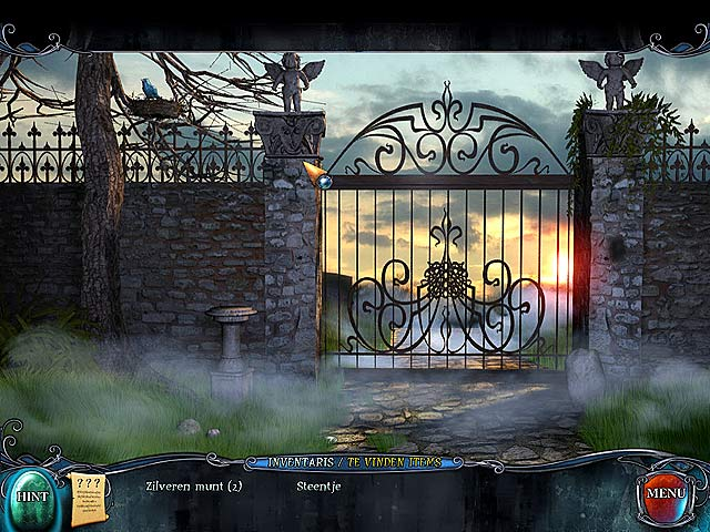 Spel Screenshot 2 Red Crow Mysteries: Legio
