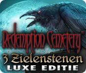 Redemption Cemetery: 3 Zielenstenen Luxe Editie