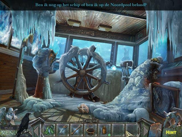 Spel Screenshot 3 Redemption Cemetery: 3 Zielenstenen Luxe Editie