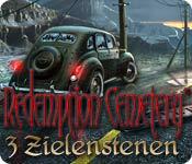 Redemption Cemetery: 3 Zielenstenen
