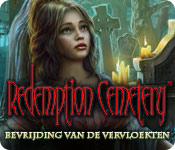 Redemption Cemetery: Bevrijding van de Vervloekten
