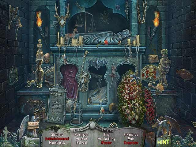 Spel Screenshot 2 Redemption Cemetery: Bevrijding van de Vervloekten