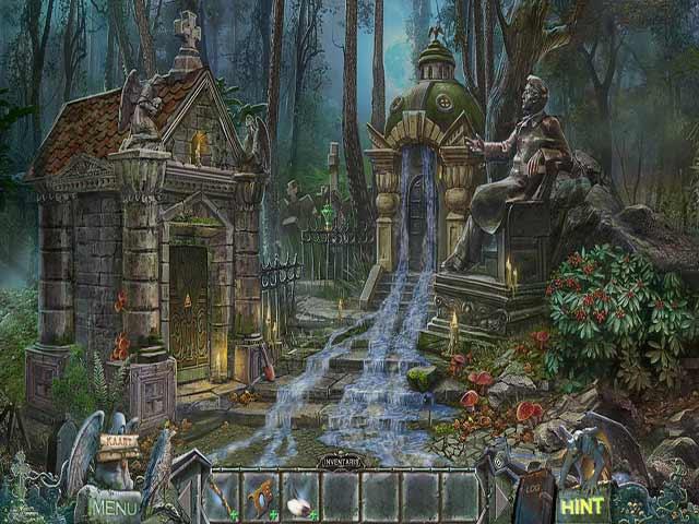 Spel Screenshot 3 Redemption Cemetery: Bevrijding van de Vervloekten