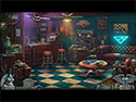 1. Redemption Cemetery: The Stolen Time Collector's Edition spel screenshot