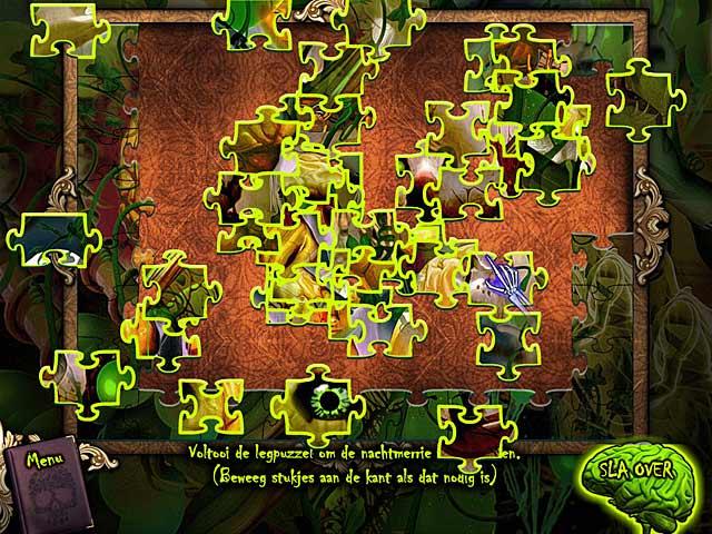 Spel Screenshot 2 Redrum: De Tijd Liegt