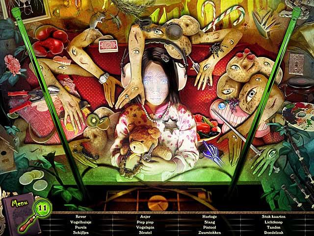 Spel Screenshot 3 Redrum: De Tijd Liegt
