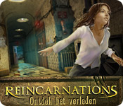 Reincarnations: Ontdek het verleden