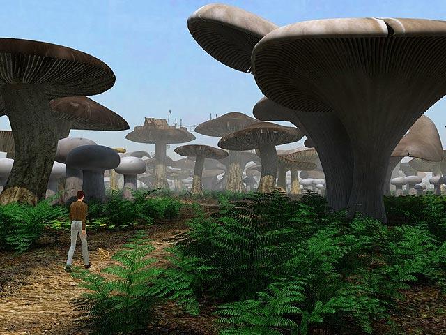 Spel Screenshot 3 Reis naar het Middelpunt van de Aarde