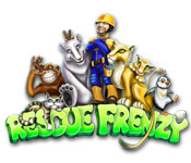Rescue Frenzy