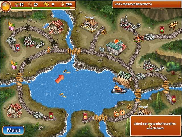 Spel Screenshot 2 Rescue Team 2
