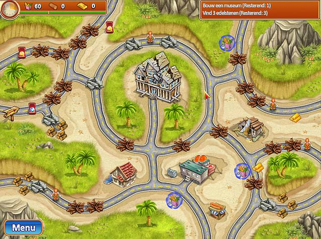 Spel Screenshot 3 Rescue Team