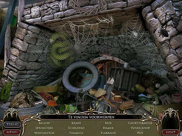 Spel Screenshot 1 Resurrection: New Mexico