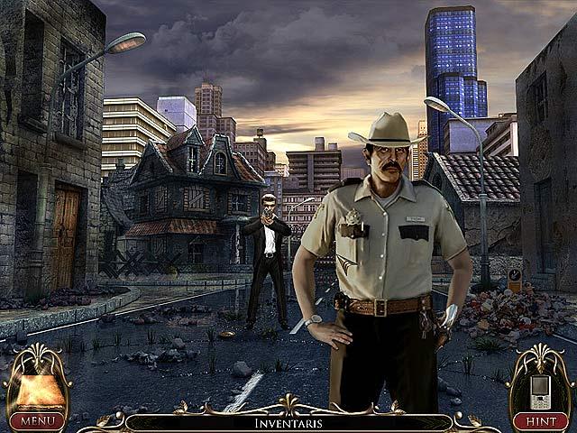 Spel Screenshot 2 Resurrection: New Mexico