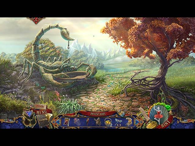Spel Screenshot 1 Reveries: Zussenliefde Luxe Editie