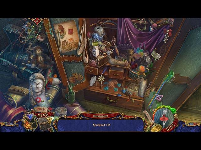 Spel Screenshot 2 Reveries: Zussenliefde Luxe Editie
